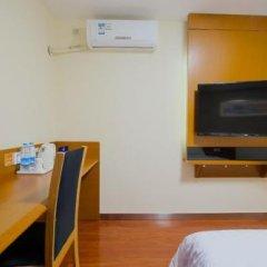 Отель Liu Hua Xi Tang Hotel Китай, Сиань - отзывы, цены и фото номеров - забронировать отель Liu Hua Xi Tang Hotel онлайн удобства в номере