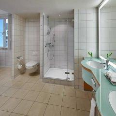 Отель Hilton Cologne ванная фото 5
