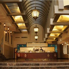 Отель Wyndham Istanbul Old City интерьер отеля фото 2