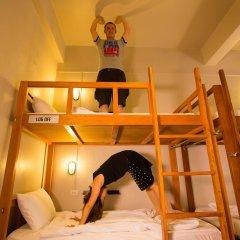 Отель Pak-Up Hostel Таиланд, Краби - отзывы, цены и фото номеров - забронировать отель Pak-Up Hostel онлайн детские мероприятия