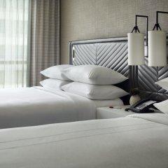 Отель Marriott Columbus University Area комната для гостей фото 2