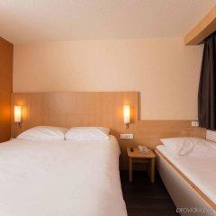 Отель Ibis Paris Vanves Parc des Expositions комната для гостей фото 2