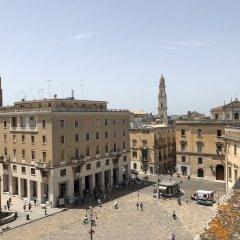 Отель Piazza Salento Лечче городской автобус