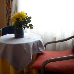 Отель Gasthaus zum Löwen комната для гостей фото 2