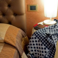 Hotel Savoia & Jolanda сауна