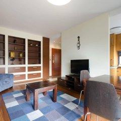 Апартаменты Dom & House - Apartments Patio Mare Сопот комната для гостей фото 2