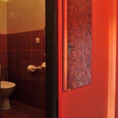 Отель Hostel Alia Чехия, Прага - отзывы, цены и фото номеров - забронировать отель Hostel Alia онлайн ванная