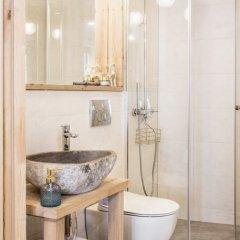 Апартаменты Luxury Apartment Gorsky Поронин ванная