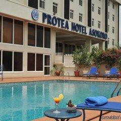 BON Hotel Stratton Asokoro бассейн фото 2