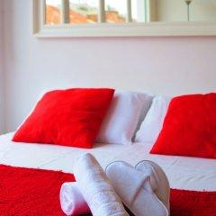 Отель Lugia by Nestor&Jeeves комната для гостей фото 4