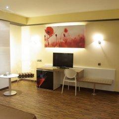 Hotel Málaga Nostrum удобства в номере фото 2