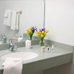 Отель Woodley Park Guest House ванная фото 2