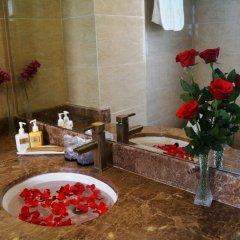 Pavillon Garden Hotel & Spa ванная