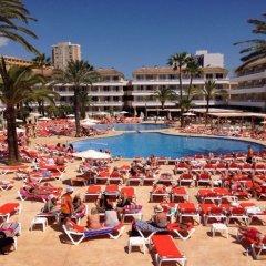 BH Mallorca Hotel фитнесс-зал фото 2