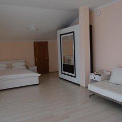 Отель Баккара Ярославль комната для гостей фото 5