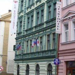 Отель La Boutique