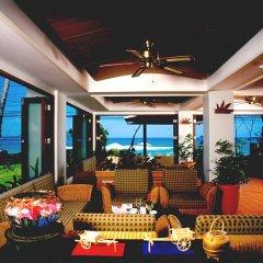 Отель Sunset Beach Resort фото 8