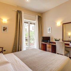 Отель King Италия, Рим - 9 отзывов об отеле, цены и фото номеров - забронировать отель King онлайн комната для гостей
