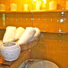 Отель B&b Abano Garden Италия, Абано-Терме - отзывы, цены и фото номеров - забронировать отель B&b Abano Garden онлайн ванная
