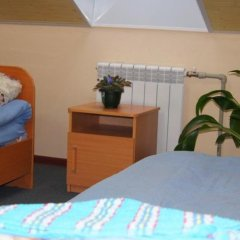 Hotel Complex Nikulskoye удобства в номере фото 2