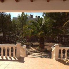 Отель Casa Rosa Испания, Сан-Антони-де-Портмань - отзывы, цены и фото номеров - забронировать отель Casa Rosa онлайн балкон