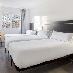 B&B Hotel Barcelona Rubi комната для гостей фото 4