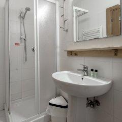 Отель Soggiorno Sabrina Флоренция ванная