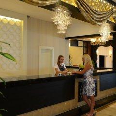 Отель Lake & River Side - All Inclusive интерьер отеля