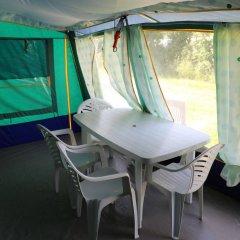 Отель Ajstrup Beach Camping & Cottages Дания, Орхус - отзывы, цены и фото номеров - забронировать отель Ajstrup Beach Camping & Cottages онлайн удобства в номере
