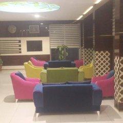 Kar Hotel Турция, Мерсин - отзывы, цены и фото номеров - забронировать отель Kar Hotel онлайн интерьер отеля фото 2