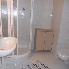 Отель Gasthof zum Roessl Терлано ванная