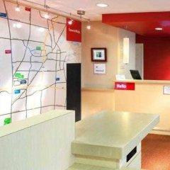 Отель TownePlace Suites Columbus Worthington США, Колумбус - отзывы, цены и фото номеров - забронировать отель TownePlace Suites Columbus Worthington онлайн интерьер отеля фото 3