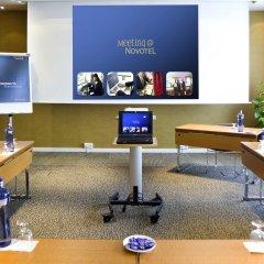Отель Novotel Barcelona Cornella детские мероприятия