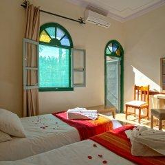 Отель Kasbah Sirocco Марокко, Загора - отзывы, цены и фото номеров - забронировать отель Kasbah Sirocco онлайн фото 3