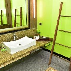 Отель Papa Monkey Resort ванная
