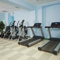 Парк Отель Воздвиженское фитнесс-зал