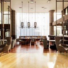 Отель Doubletree By Hilton Mexico City Santa Fe Мехико интерьер отеля