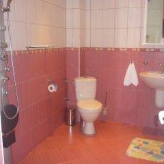 Rachev Hotel Residence Велико Тырново ванная