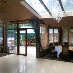 Отель Guest House Cheshmeto Кюстендил интерьер отеля фото 3