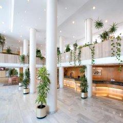 Отель Grupotel Gran Vista & Spa интерьер отеля фото 3
