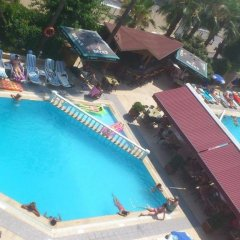 HMA Apart Hotel фитнесс-зал фото 2