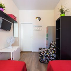 Хостел Мини-Мани на Крылова комната для гостей фото 10