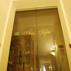 Отель Alloggi Santa Sofia Италия, Венеция - отзывы, цены и фото номеров - забронировать отель Alloggi Santa Sofia онлайн ванная
