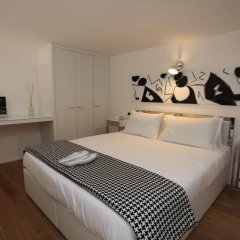 Отель LHP Suite Piazza del Popolo Италия, Рим - отзывы, цены и фото номеров - забронировать отель LHP Suite Piazza del Popolo онлайн комната для гостей фото 2