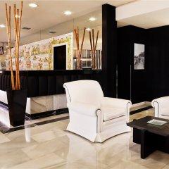 Отель Melia Costa del Sol спа фото 2