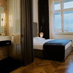 Small Luxury Hotel Altstadt Vienna сейф в номере