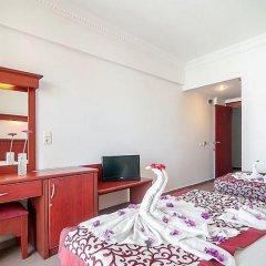 Wasa Hotel Турция, Аланья - 8 отзывов об отеле, цены и фото номеров - забронировать отель Wasa Hotel онлайн удобства в номере фото 2