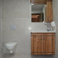 Goreme City Hotel Турция, Гёреме - отзывы, цены и фото номеров - забронировать отель Goreme City Hotel онлайн ванная