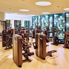 Отель The Dolder Grand фитнесс-зал фото 3