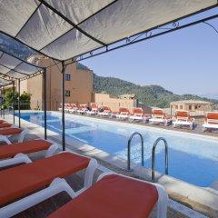 Отель Maristel & Spa Испания, Эстелленс - отзывы, цены и фото номеров - забронировать отель Maristel & Spa онлайн бассейн